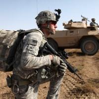 Tas-Tas Militer yang Paling Tersohor di Dunia